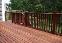 Wood Deck Sealer Brands