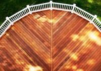 Wood Deck Sealer Reviews