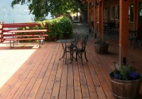 Wood For Decks Prices