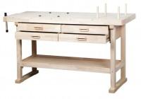 Wood Work Bench Ideas