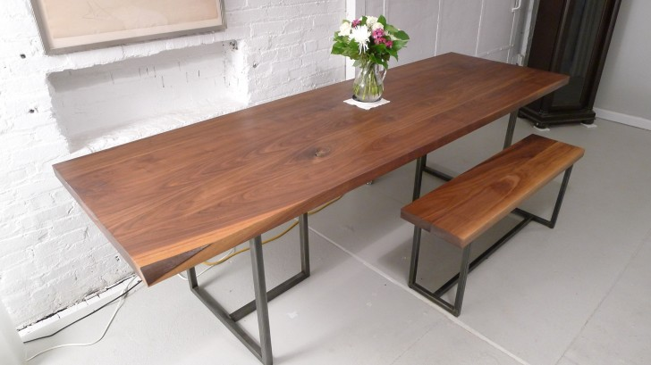 Permalink to Wooden Bench For Dining Table