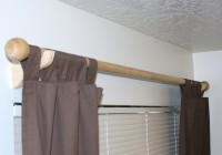 Wooden Rods For Curtains