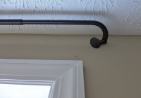 Wrap Around Curtain Rod Target