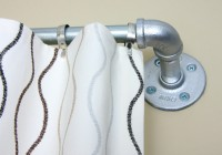 Wrap Around Curtain Rod Walmart