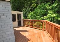 Wrap Around Porches And Decks