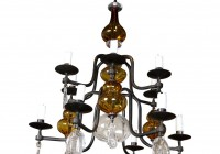 wrought iron chandeliers canada
