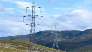 No power blackouts in Scotland, say MPs.