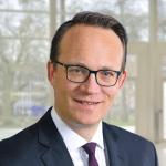 Markus Krebber will take reins at RWE in 2021
