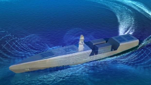 naval technology