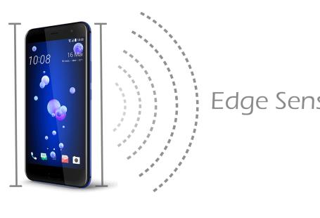 Edge Sense Explained