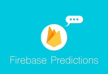 Firebase Predictions