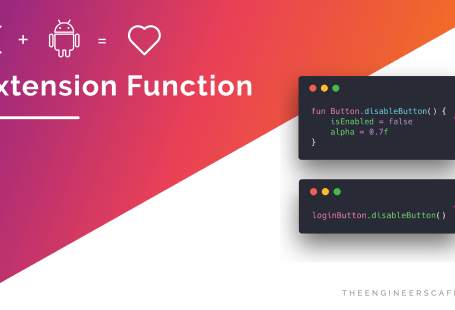 Useful Kotlin Extension Functions
