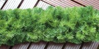 Commercial Luxury / Heavy Duty 30cm Garland
