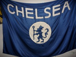 Chelsea Flag for my son