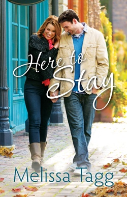 Here to Stay - My Review  | The Engrafted Word