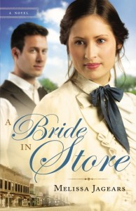 A Bride In Store - My Review