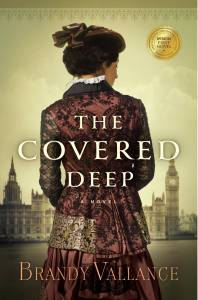The Covered Deep - My Review  | The Engrafted Word