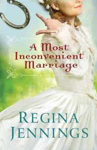 A Most Inconvenient Marriage - My Review