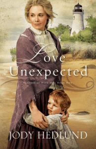 Love Unexpected - My Review
