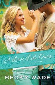 A Love Like Ours - My Review  | The Engrafted Word