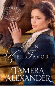To Win Her Favor - My Review  | The Engrafted Word