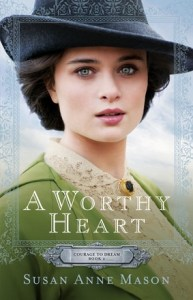 A Worthy Heart - My Review  | The Engrafted Word