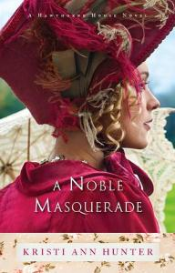 A Noble Masquerade - My Review  | The Engrafted Word