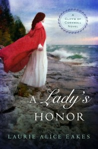 Interview with Laurie Alice Eakes & GIVEAWAY    The Engrafted Word