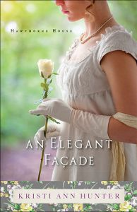 An Elegant Facade - My Review | The Engrafted Word