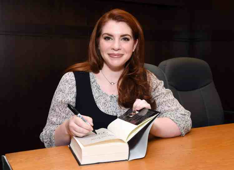 """Stephenie Meyer Celebrates Tenth Anniversary Of """"Twilight"""" With Special Q&A At Barnes & Noble"""