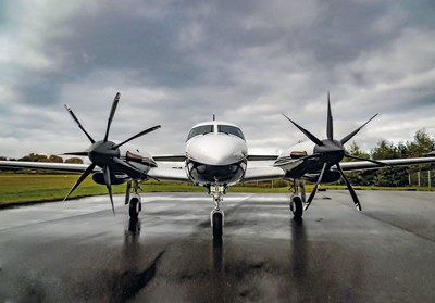 Propulsion System – Propellers