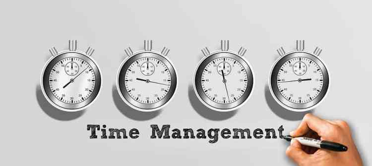 5 Ways to Complete Your Work on Time