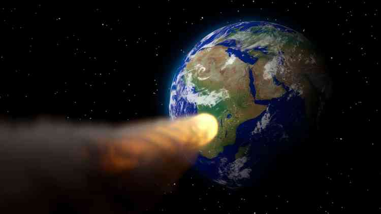 New Study supports the asteroid impact for wiping our Dinosaurs