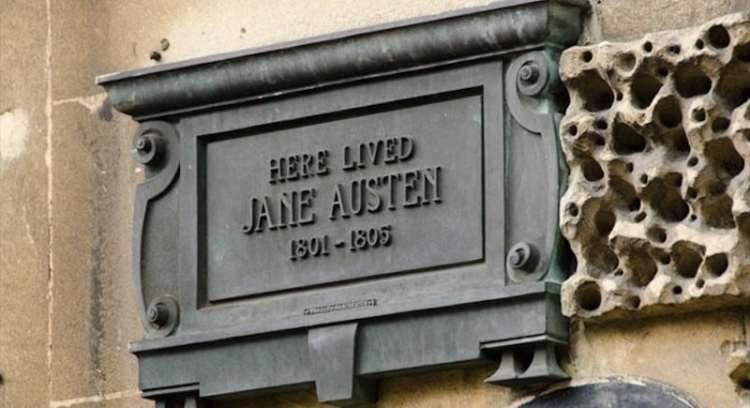 Jane Austen's Home Can Be Your 'Escape Plan'