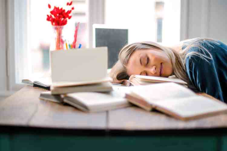 3 Books That Will Put You To Sleep
