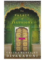 The Palace Of Illusions Fiction Book at Rs 199/piece | उपन्यास किताब - New  Book Links, Hyderabad | ID: 16791023255