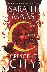 Buy House of Earth and Blood (Crescent City) Book Online at Low Prices in  India | House of Earth and Blood (Crescent City) Reviews & Ratings -  Amazon.in