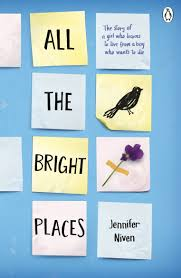 Buy All the Bright Places: Movie Tie-In Edition Book Online at Low Prices  in India | All the Bright Places: Movie Tie-In Edition Reviews & Ratings -  Amazon.in