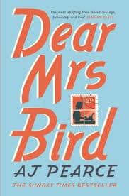 Buy Dear Mrs Bird: The Debut Sunday Times Bestseller Book Online at Low  Prices in India | Dear Mrs Bird: The Debut Sunday Times Bestseller Reviews  & Ratings - Amazon.in