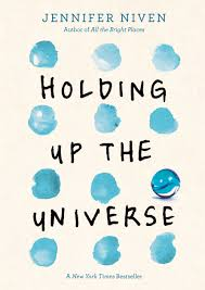 Buy Holding Up the Universe Book Online at Low Prices in India | Holding Up  the Universe Reviews & Ratings - Amazon.in