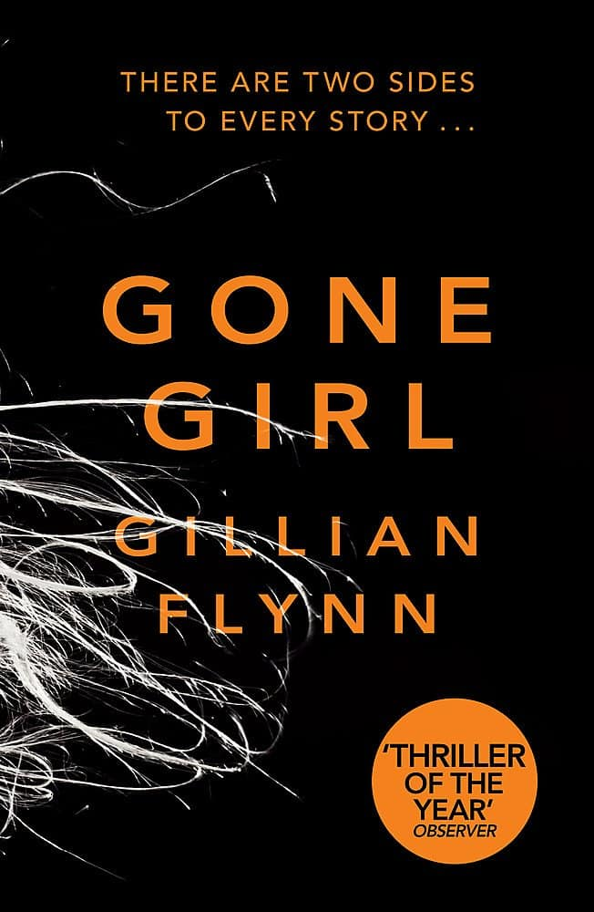 Book Review: Gone Girl by Gillian Flynn
