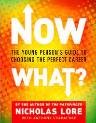 Now What? | Book by Nicholas Lore | Official Publisher Page | Simon &  Schuster