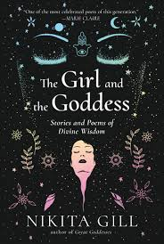 Image result for the girl and the goddess