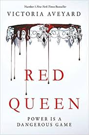 Buy Red Queen: 0 Book Online at Low Prices in India | Red Queen: 0 Reviews  & Ratings - Amazon.in