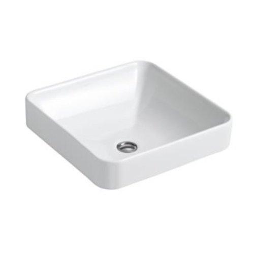 kohler vox vessel sink