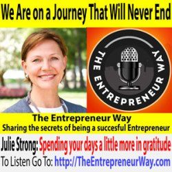 674: We Are on a Journey That Will Never End with Julie Strong Co-founder and Co-owner of C1S Group Inc