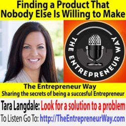 681: Finding a Product That Nobody Else Is Willing to Make with Tara Langdale-Schmidt Founder and Co-Founder of Vuva Vaginal Dilators