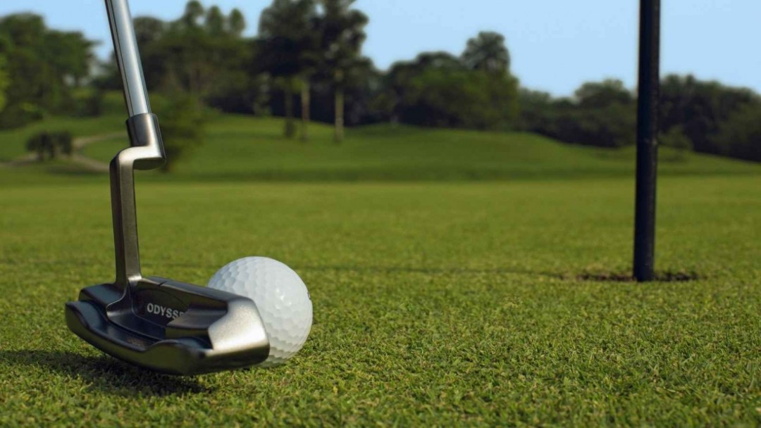 PLAY GOLF FOR CLIMATE CHANGE