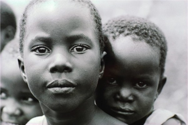 african-children