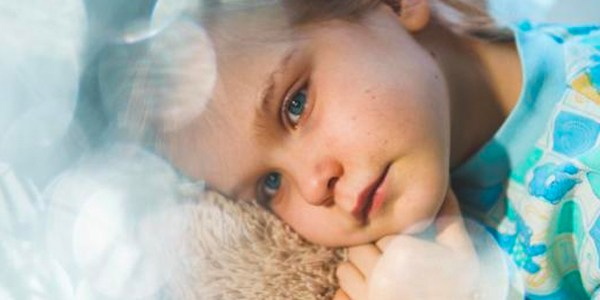 Helping a child with a chronic illness grow up
